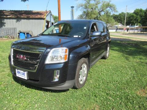 2015 GMC Terrain for sale at Dons Carz in Topeka KS