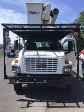 2006 GMC C7500 for sale at Stakes Auto Sales in Fayetteville PA