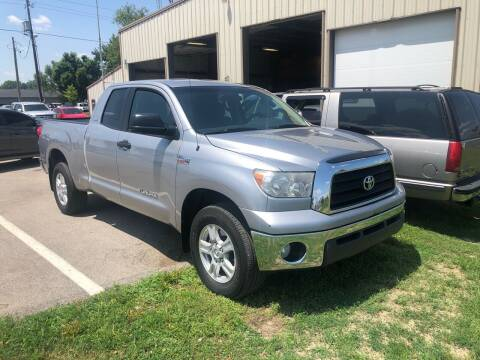 2008 Toyota Tundra for sale at Certified Auto Exchange in Indianapolis IN