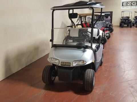 2009 EZGO RXV for sale at ADVENTURE GOLF CARS in Southlake TX