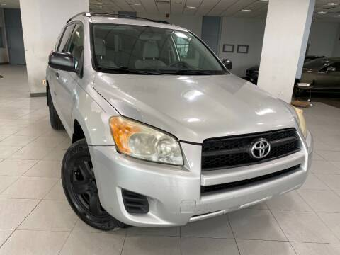 2009 Toyota RAV4 for sale at Auto Mall of Springfield in Springfield IL