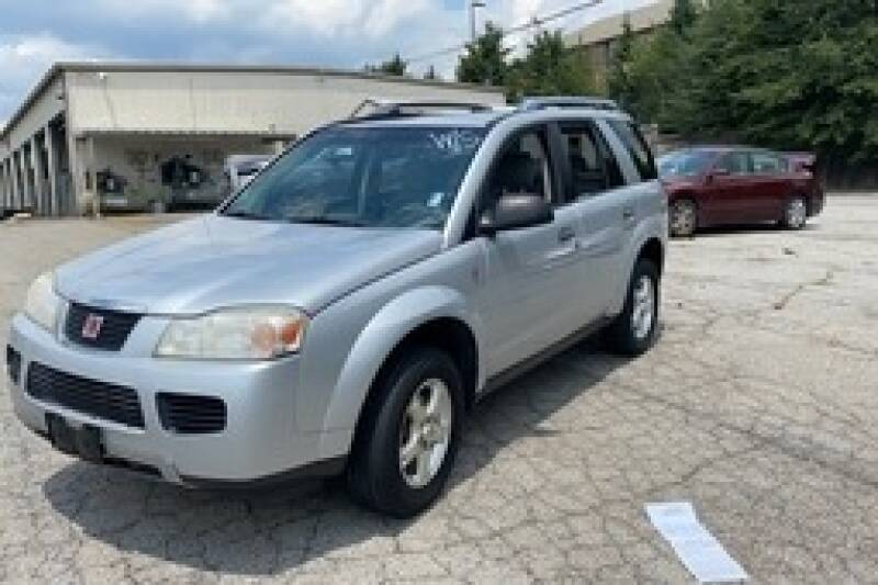 2007 Saturn Vue for sale at Auto Pros in Rock Hill SC