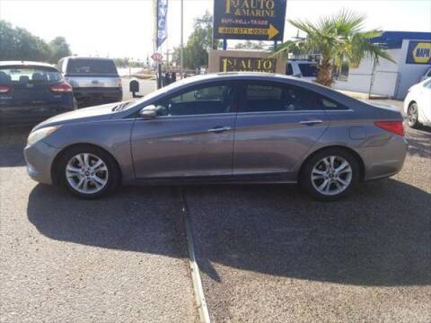 2011 Hyundai Sonata for sale at 1ST AUTO & MARINE in Apache Junction AZ