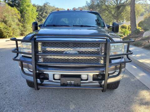 2005 Ford F-350 Super Duty for sale at Speedway Motors in Glendora CA