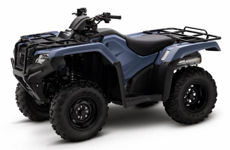 2021 Honda TRX420FA2 RANCHER          for sale at Queen City Motors Inc. in Dickinson ND