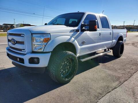 2011 Ford F-350 Super Duty for sale at Southern Auto Exchange in Smyrna TN