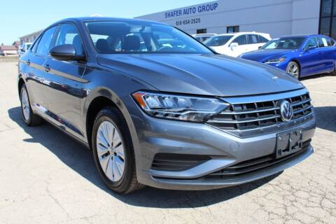 2019 Volkswagen Jetta for sale at SHAFER AUTO GROUP in Columbus OH