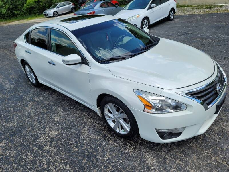 2013 Nissan Altima for sale in Imperial, MO