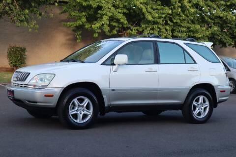 2003 Lexus RX 300 for sale at Beaverton Auto Wholesale LLC in Hillsboro OR