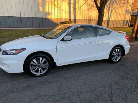 2012 Honda Accord for sale at UNION AUTO SALES in Vauxhall NJ