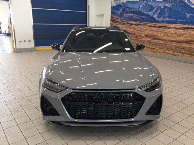 2021 Audi RS 6 for sale in Anchorage, AK