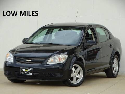 2010 Chevrolet Cobalt for sale at Chicago Motors Direct in Addison IL