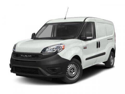 2021 RAM ProMaster City Cargo for sale at City Auto Park in Burlington NJ