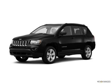 2014 Jeep Compass for sale at CHAPARRAL USED CARS in Piney Flats TN