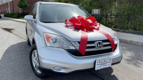 2011 Honda CR-V for sale at Speedway Motors in Paterson NJ