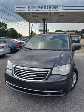 2015 Chrysler Town and Country for sale at Showroom Auto Sales of Charleston in Charleston SC