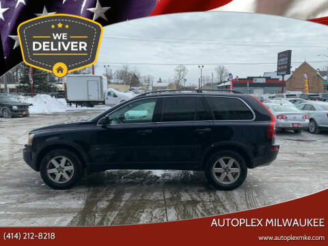 2006 Volvo XC90 for sale at Autoplex 3 in Milwaukee WI