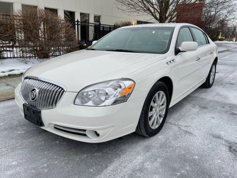 2010 Buick Lucerne for sale at Northeast Auto Sale in Wickliffe OH