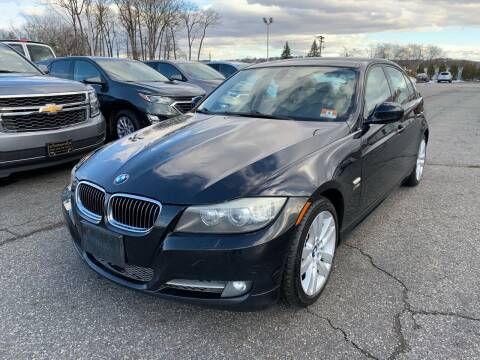 2009 BMW 3 Series for sale at MFT Auction in Lodi NJ