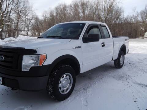 2011 Ford F-150 for sale at Clucker's Auto in Westby WI