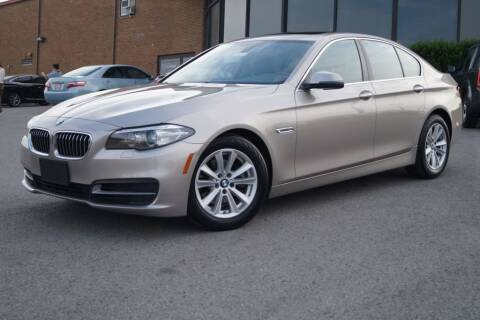 2014 BMW 5 Series for sale at Next Ride Motors in Nashville TN