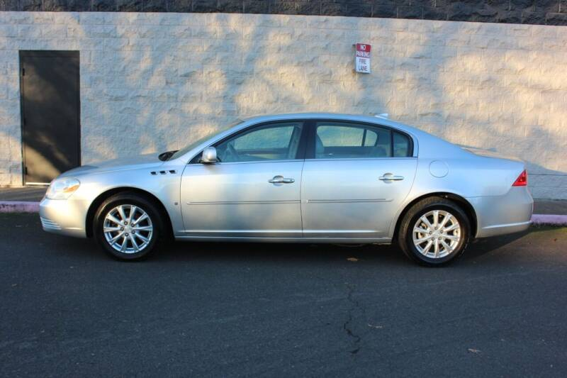 2009 Buick Lucerne for sale at Al Hutchinson Auto Center in Corvallis OR