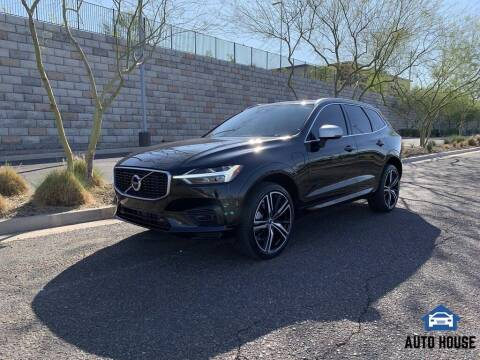 2019 Volvo XC60 for sale at AUTO HOUSE TEMPE in Tempe AZ