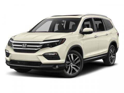 2017 Honda Pilot for sale at WOODY'S AUTOMOTIVE GROUP in Chillicothe MO