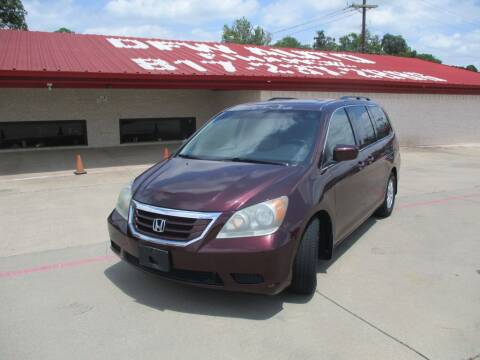 2010 Honda Odyssey for sale at DFW Auto Leader in Lake Worth TX