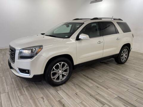2014 GMC Acadia for sale at TRAVERS GMT AUTO SALES - Traver GMT Auto Sales West in O Fallon MO
