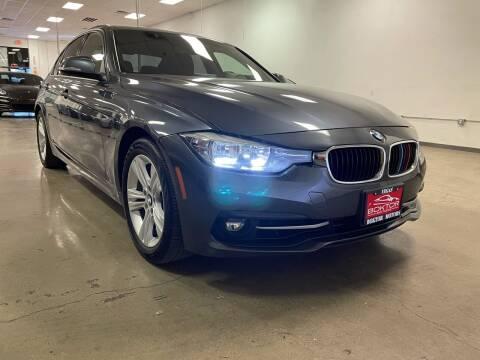 2016 BMW 3 Series for sale at Boktor Motors in Las Vegas NV