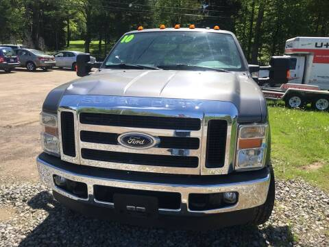 2010 Ford F-350 Super Duty for sale at Stan's Auto Sales Inc in New Castle PA