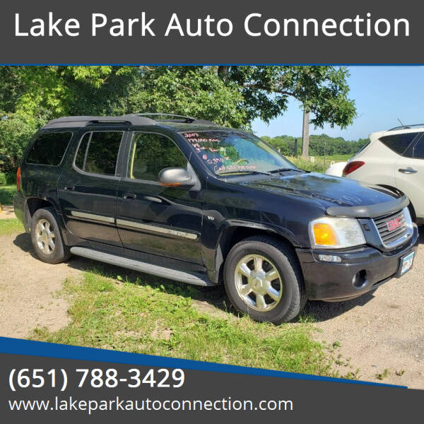 2003 GMC Envoy XL for sale at Lake Park Auto Connection in Lake Park MN