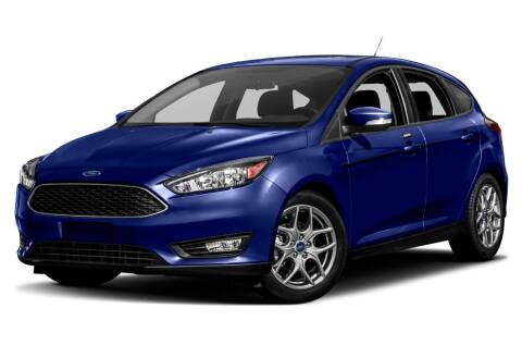 2017 Ford Focus for sale at RED TAG MOTORS in Sycamore IL