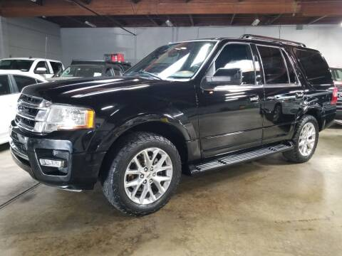 2016 Ford Expedition for sale at 916 Auto Mart ONLY $399 DOWN!!!* in Sacramento CA