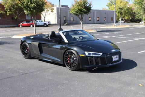 2018 Audi R8 for sale at Auto Collection Of Murfreesboro in Murfreesboro TN