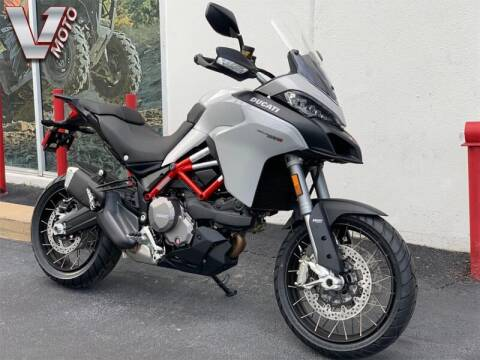 2019 Ducati Multistrada 950 S for sale at Peninsula Motor Vehicle Group in Oakville Ontario NY