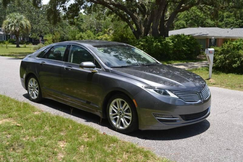 2015 Lincoln MKZ Hybrid for sale in Pensacola, FL