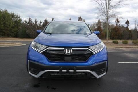 2021 Honda CR-V for sale at Southern Auto Solutions - Lou Sobh Honda in Marietta GA