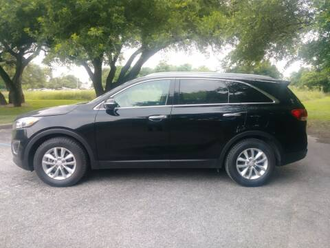 2016 Kia Sorento for sale at 57 Auto Sales in San Antonio TX
