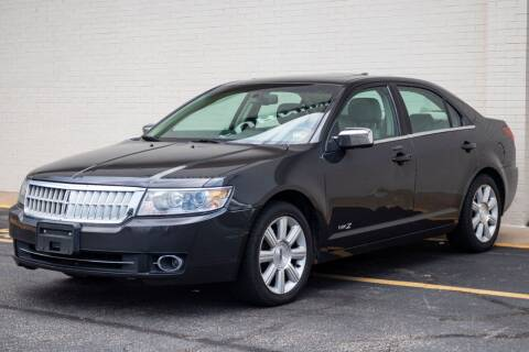 2007 Lincoln MKZ for sale at Carland Auto Sales INC. in Portsmouth VA