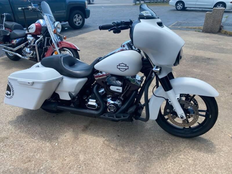 2015 Harley Davidson Street Glide Special for sale at Brian Jones Motorsports Inc in Danville VA