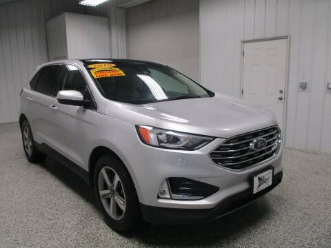 2019 Ford Edge for sale at LaFleur Auto Sales in North Sioux City SD