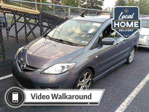 2009 Mazda MAZDA5 for sale at Penn American Motors LLC in Allentown PA