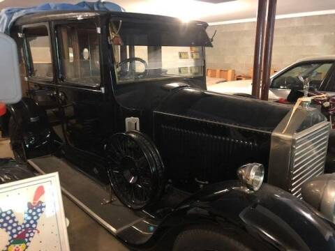 1925 Rolls-Royce Model 20 for sale at Island Classics & Customs in Staten Island NY