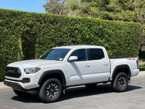 2020 Toyota Tacoma for sale at DieselIt in Laguna Hills CA