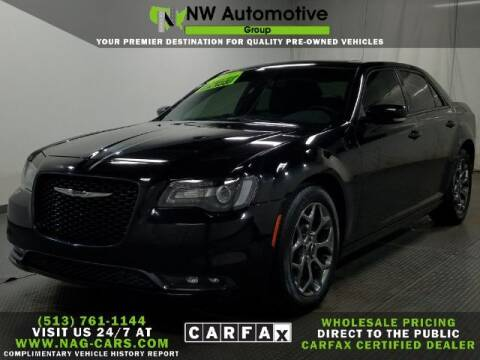 2017 Chrysler 300 for sale at NW Automotive Group in Cincinnati OH