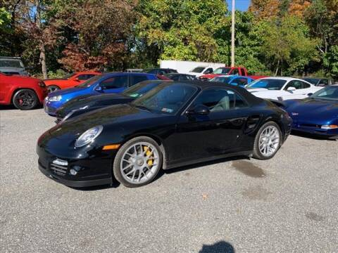 2011 Porsche 911 for sale at AutoConnect Motors in Kenvil NJ