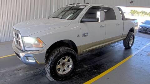 2011 RAM Ram Pickup 2500 for sale at Gator Truck Center of Ocala in Ocala FL