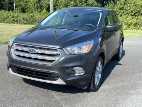 2017 Ford Escape for sale at Auto America - Monroe in Monroe NC